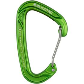 Skylotec X-Clip - Mosquetón - verde
